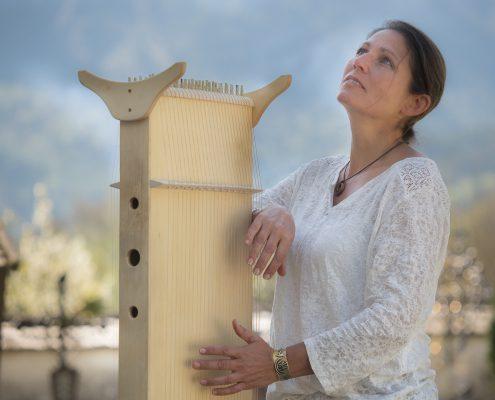 Maria-Ursula Stolle Lieder für Trauerfeiern