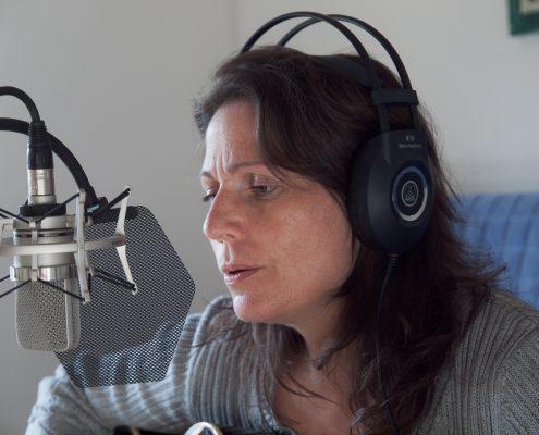 Maria-Ursula Stolle Mountainfloat