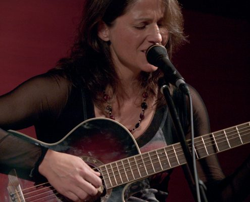 Maria-Ursula Stolle Konzert Bad Aibling