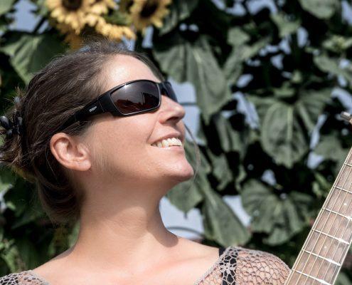 Maria-Ursula Stollee Sängerin