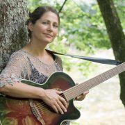 Maria-Ursula Stolle Sängerin